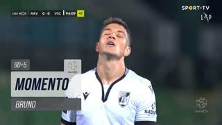 Vitória SC, Jogada, Bruno aos 90'+5'
