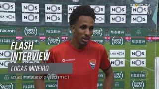 Lucas Mineiro: