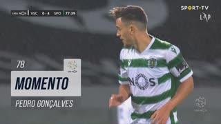 Sporting CP, Jogada, Pedro Gonçalves aos 78'