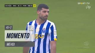 FC Porto, Jogada, Mehdi aos 45'+2'