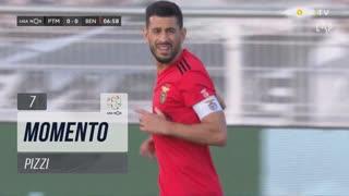 SL Benfica, Jogada, Pizzi aos 7'