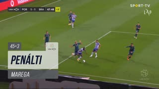 FC Porto, Penálti, Marega aos 45'+3'