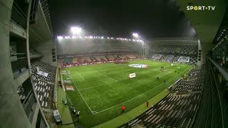 Boavista FC x FC Porto: Confere aqui a constituição das equipas!