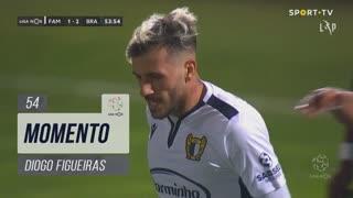 FC Famalicão, Jogada, Diogo Figueiras aos 54'