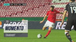 SL Benfica, Jogada, Taarabt aos 79'