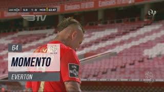 SL Benfica, Jogada, Everton aos 64'