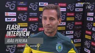 João Pereira:
