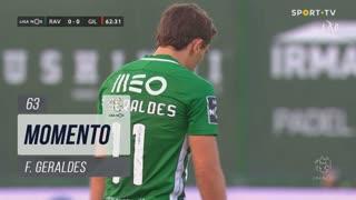 Rio Ave FC, Jogada, F. Geraldes aos 63'