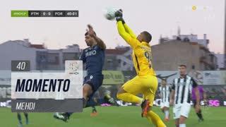FC Porto, Jogada, Mehdi aos 40'