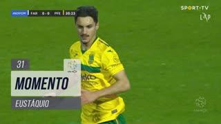 FC P.Ferreira, Jogada, Eustáquio aos 31'