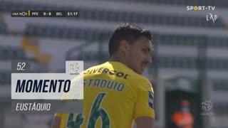 FC P.Ferreira, Jogada, Eustáquio aos 52'
