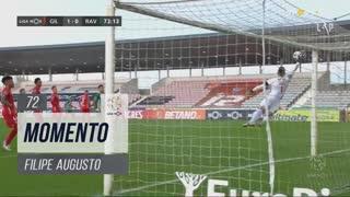 Rio Ave FC, Jogada, Filipe Augusto aos 72'