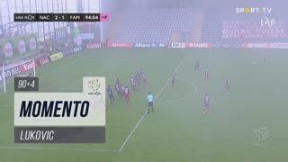 FC Famalicão, Jogada, Lukovic aos 90'+4'