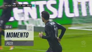 SL Benfica, Jogada, Pizzi aos 90'+4'