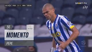 FC Porto, Jogada, Pepe aos 56'