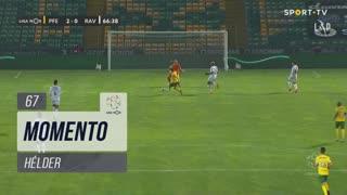 FC P.Ferreira, Jogada, Hélder aos 67'