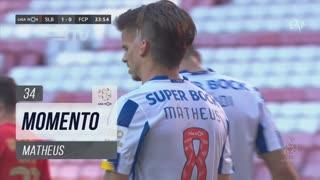FC Porto, Jogada, Matheus aos 34'