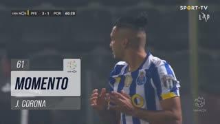 FC Porto, Jogada, J. Corona aos 61'