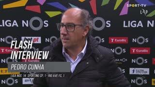 Pedro Cunha: