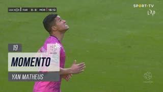 Moreirense FC, Jogada, Yan Matheus aos 19'