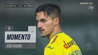 FC P.Ferreira, Jogada, Eustáquio aos 9'
