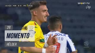 FC P.Ferreira, Jogada, Hélder aos 28'
