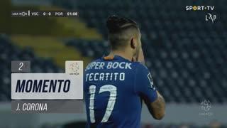 FC Porto, Jogada, J. Corona aos 2'