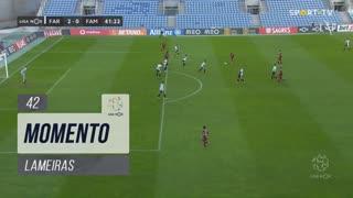FC Famalicão, Jogada, Lameiras aos 42'