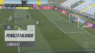 FC Famalicão, Jogada, Lameiras aos 45'