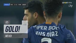 GOLO! FC Porto, Mehdi aos 65', Vitória SC 2-2 FC Porto