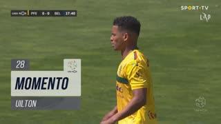 FC P.Ferreira, Jogada, Uilton aos 28'