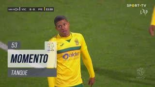 FC P.Ferreira, Jogada, Tanque aos 53'