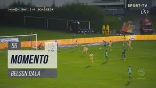Rio Ave FC, Jogada, Gelson Dala aos 56'