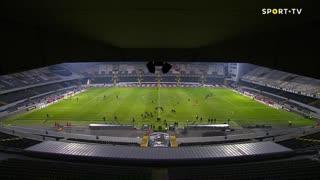 Vitória SC x SC Farense adiado para 17 Fevereiro