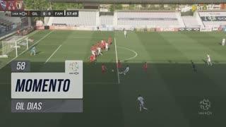 FC Famalicão, Jogada, Gil Dias aos 58'