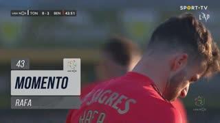 SL Benfica, Jogada, Rafa aos 43'