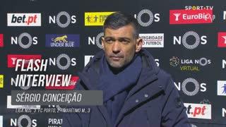 Sérgio Conceição: