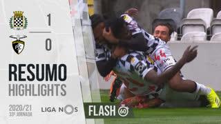 I Liga (33ªJ): Resumo Flash Boavista FC 1-0 Portimonense