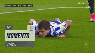 FC Porto, Jogada, Otávio aos 56'