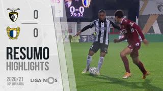 I Liga (10ªJ): Resumo Portimonense 0-0 FC Famalicão