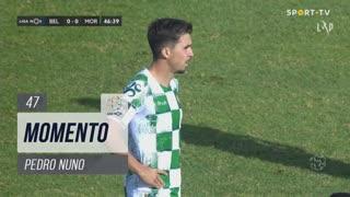 Moreirense FC, Jogada, Pedro Nuno aos 47'