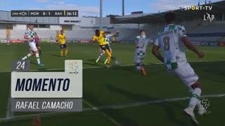 Rio Ave FC, Jogada, Rafael Camacho aos 24'