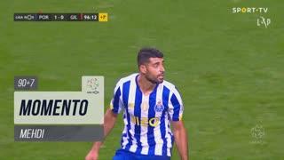 FC Porto, Jogada, Mehdi aos 90'+7'