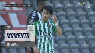 Rio Ave FC, Jogada, Meshino aos 39'