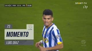 FC Porto, Jogada, Luis Díaz aos 73'