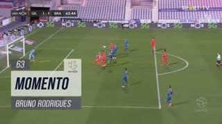 SC Braga, Jogada, Bruno Rodrigues aos 63'