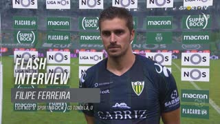 Filipe Ferreira: