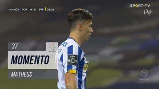 FC Porto, Jogada, Matheus aos 37'