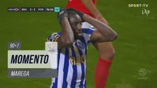 FC Porto, Jogada, Marega aos 90'+7'
