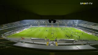 Vitória SC x SC Farense: Jogo adiado